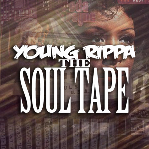 8.Young Rippa-Im just doin me(Instrumental)