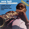 Manu dibango - new bell -a bobby busnach lost in the beat unpublished 1980 remix -8.59