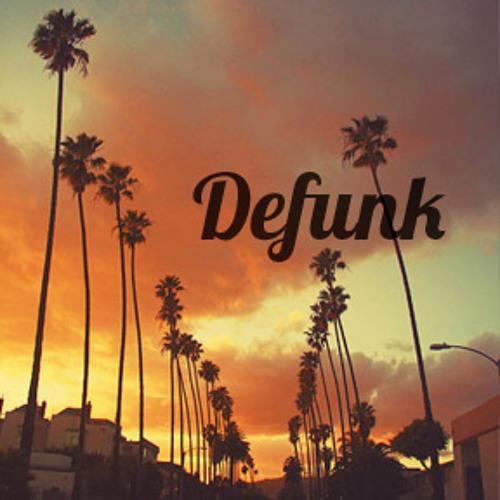 Defunk - Friday Night in California (freebie)