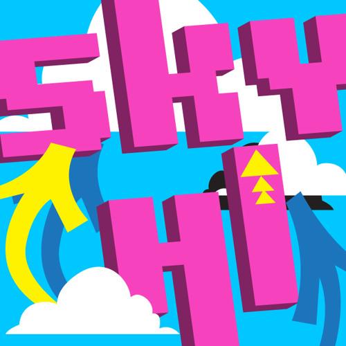 SKY HI - GermFree ft. Johanna Phraze & Looney Divine (Prod. by AMAZE)