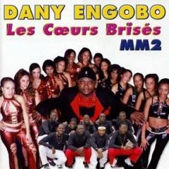 Dany Engobo et Les Coeurs Brises - Amina