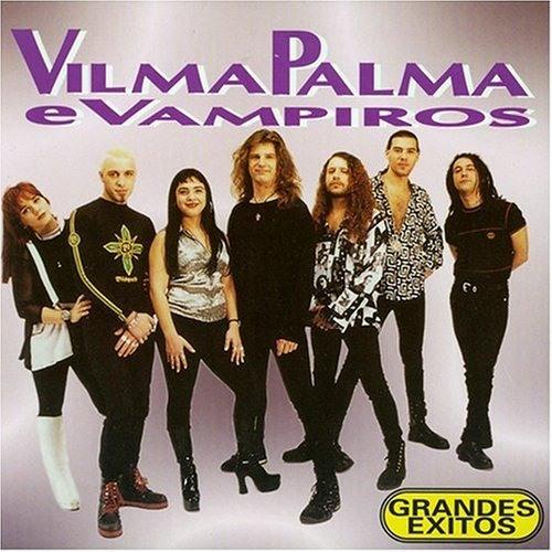 Vilma Palma e Vampiros Remix - DJ JailSkull