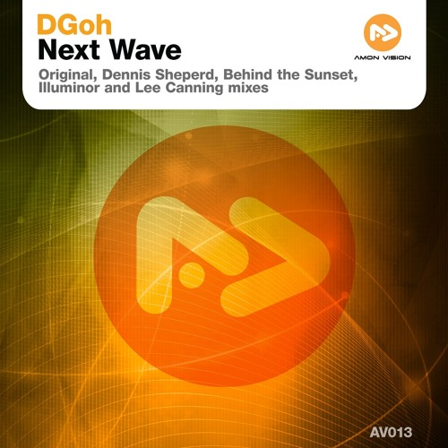 DGoh - Next Wave (Behind The Sunset Remix)