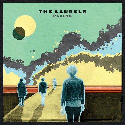 The Laurels - Changing The Timeline