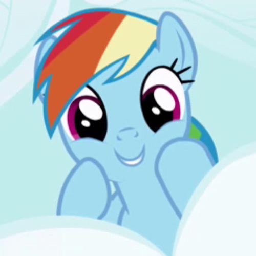 Hugging Cartwheeling Exploding Rainbows