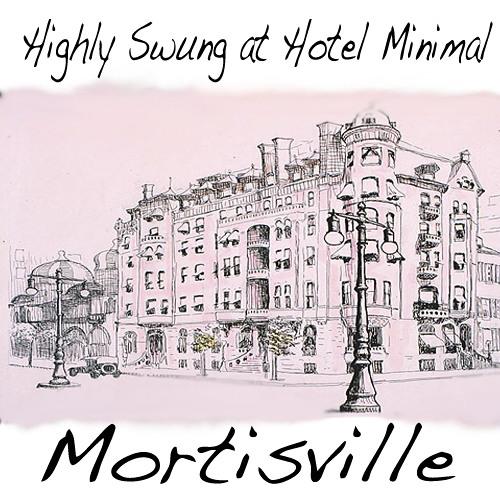 Highly Swung at Hotel Minimal