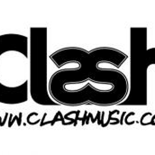 justin martin- clash mix- summer 2012