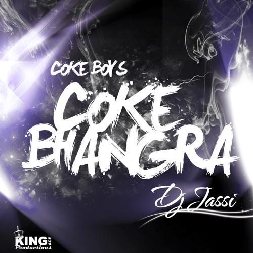 Coke Bhangra [%1000Coked] [DJ Jassi]
