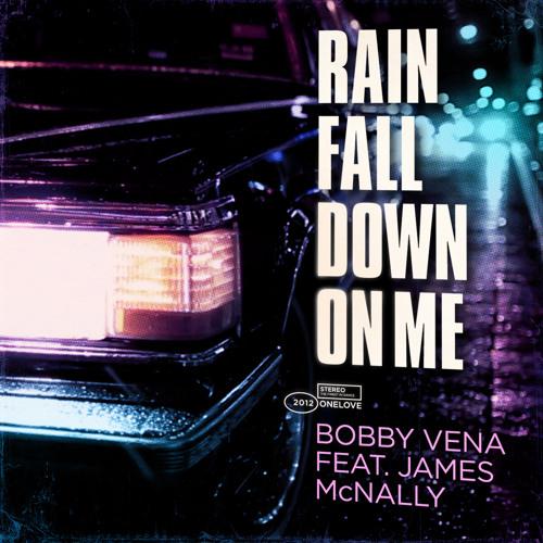 Rain Fall Down On Me (Bass Kleph Remix)