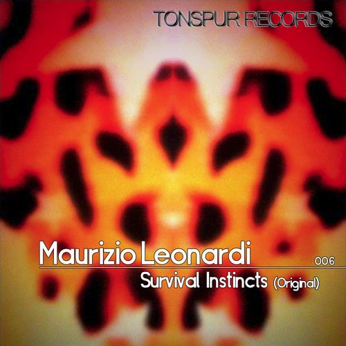 Maurizio Leonardi - Survival Instincts (Original)