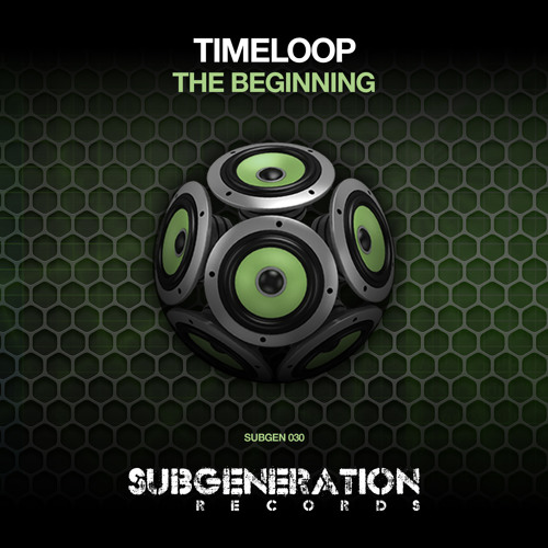 Timeloop - HypnoDub [Sub Generation Records]