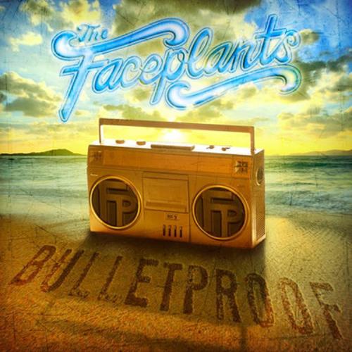 Bulletproof (feat. Dizzy D) - Single
