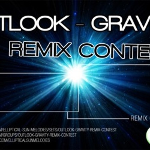 Outllook - Gravity (Remundo Remix) *Free Download*
