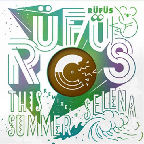RÜFÜS 'This Summer (Parachute Youth remix)