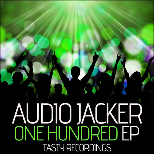 Audio Jacker - One Hundred EP Preview