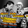 Micky Finn and Shabba D Playing at One Nation London Massive on 06.04.12