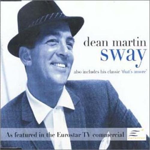Dean Martin - Sway (Boogiemeister remix)