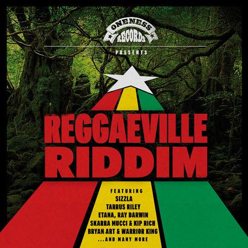 Sara Lugo & Kabaka Pyramid - High & Windy [Reggaeville Riddim - Oneness Records 2012]