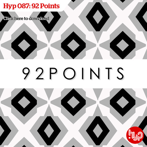 Hyp 087: 92 Points