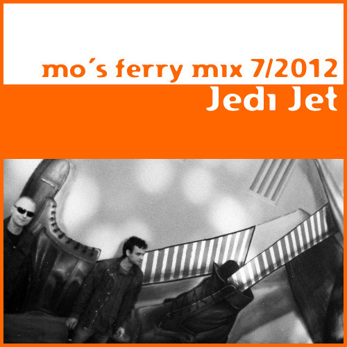 Mo's Ferry Mix 7-12 by Jedi Jet