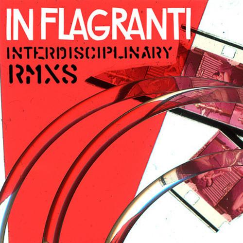 In Flagranti - Interdisciplinary (MODE Mix)