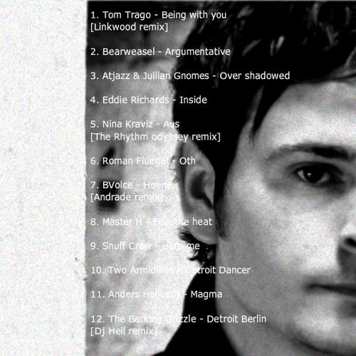 Darren Gregory - Dj Mix