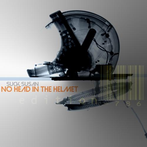 "Suck Susan ""No Head In The Helmet"" (UVG003) album preview"