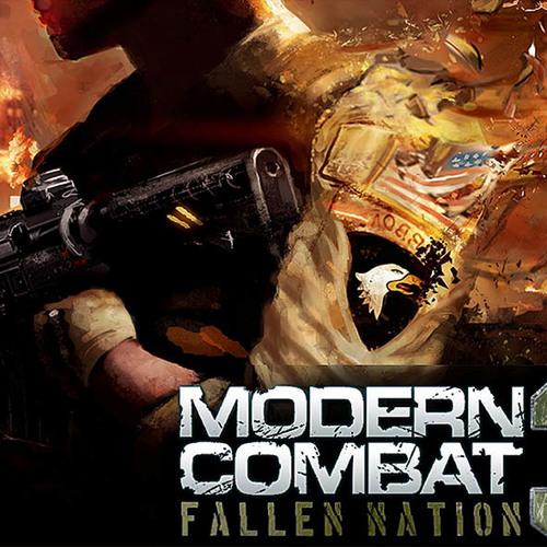 Modern Combat 3: Fallen Nation OST - Blood Sand, part 1