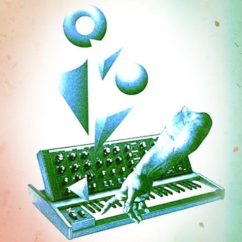 Roxtrox - Cosmic Synth ( July 2012 )