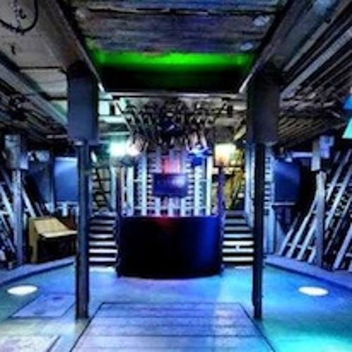 Al Tourettes 50 min Boiler Room x Bloc. DJ Set