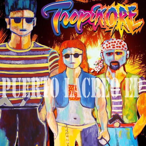 2 - Tropikore - Arriba Chot