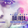 Alex Mica - Dalinda  ( Itay Kalderon & Ortega Official Remix )