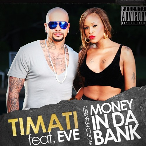 Timati feat Eve - Money In Da Bank - Bodybangers Remix Preview