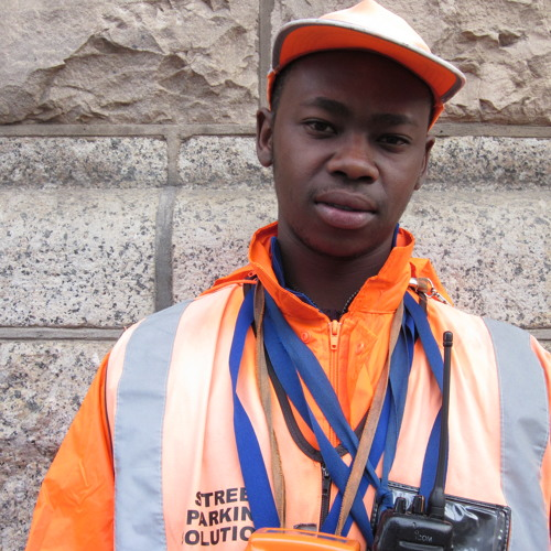 Radio Workshop: Youth Underemployment Diary