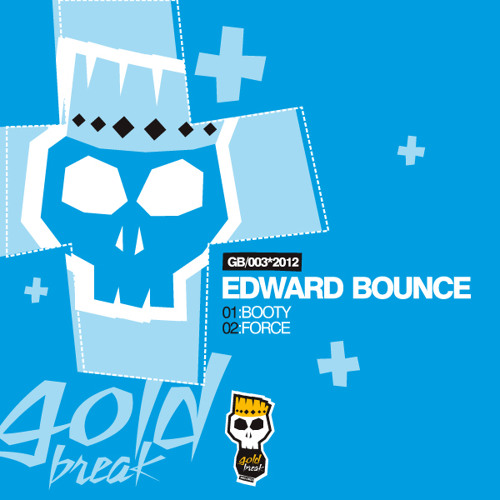 Edward Bounce - booty 09/07/2012 beatport top 32