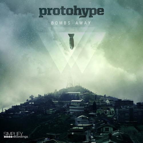 Bombs Away by Protohype & Init (Kezwik Remix)