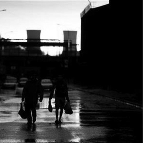The Black Dog - Dark Wave Vol. 09 - Dark Inner Groove