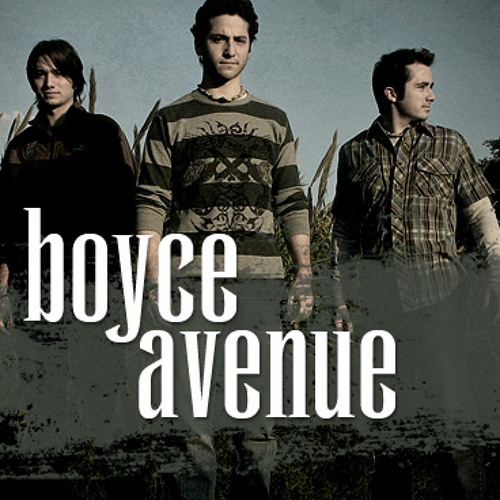 Boyce Avenue - Chasing Cars (Cover)