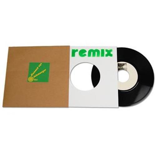"Diamond Eye - Hunter (The Dubmonger Sonar Dub Mix) - Ltd. 7"" Vinyl available now!"