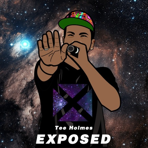 Tee Holmes - Exposed - 08 Airborne feat. Chris Lee (Produced by Alex Medina) - Mixed by Double A