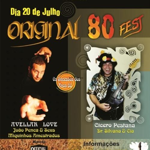 ORIGINAL 80 FEST
