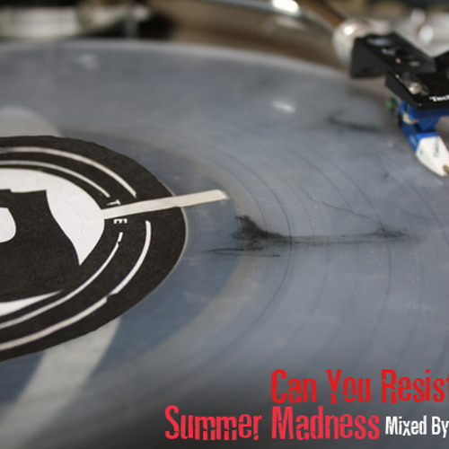 Can You Resist !! Vol.5 (Summer Madness)