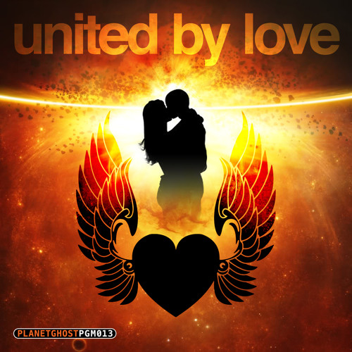 United By Love - Eternal Romance (Jimmy Onassis Remix)