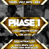 Phase 1 - A Collaborative Effort - Mix CD