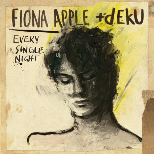 Fiona Apple - Every Single Night (deku rmx)