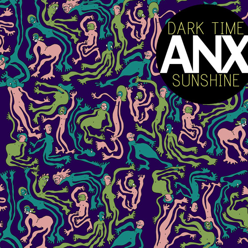 "Dark Time Sunshine ""Take My Hand"" ft. Swamburger of Solillaquists of Sound & Aesop Rock"