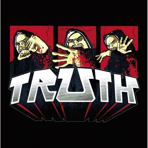 LAB010 - Truth - Burglar & Dead Silence