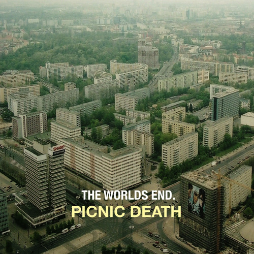 The World's End (Preview)
