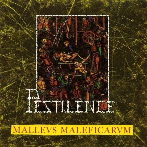 Pestilence - Subordinate to the Domination