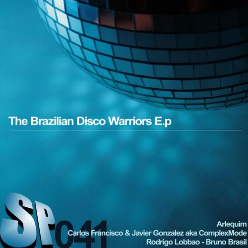 The Brazilian Disco Warriors E.p